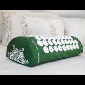 Other - NEW Shakti Acupressure Pillow